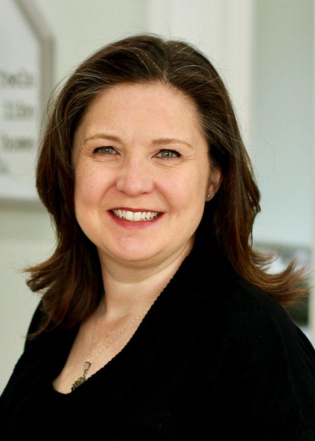 Christine  DiMuzio