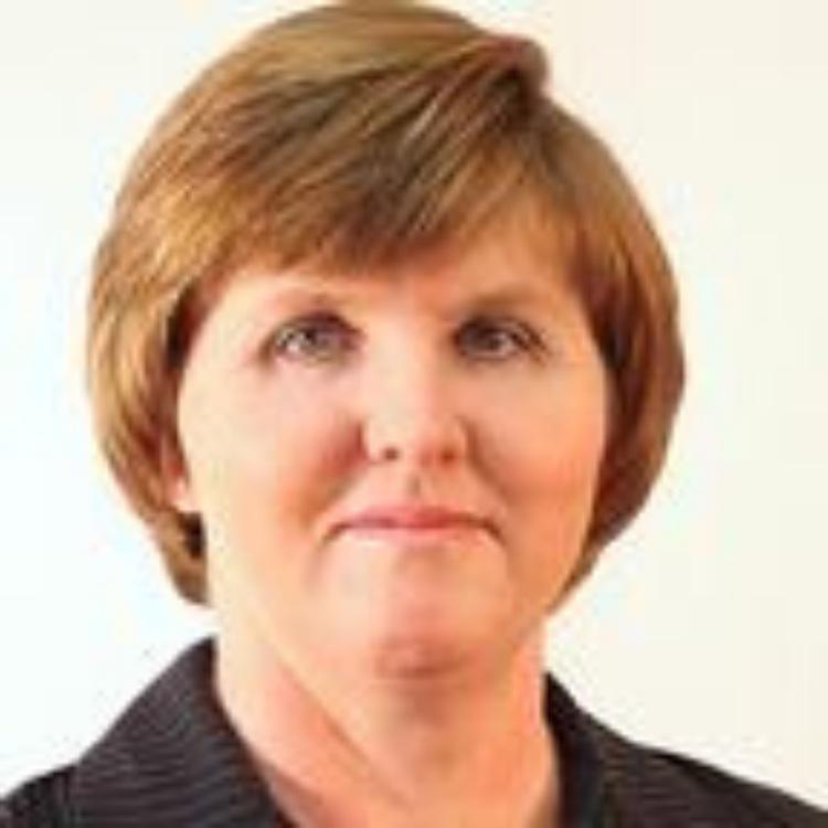 Teresa  Sanderson